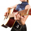Guitar — Stock Photo #1462141