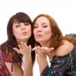 Girlfriends - Foto de Stock