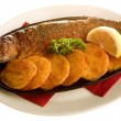 Fish — Stock Photo #2313022