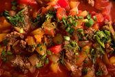 Carne asada — Foto de Stock