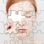 Puzzle — Stock Photo #2034628