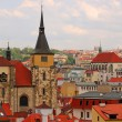 Prague Rooftops — Stock Photo #1238715