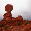 Balanced Rock — Stock Photo #1561390