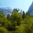 Stock Photo: Yosemite Valley