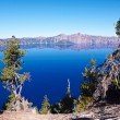 Crater lake — Foto Stock #1946440
