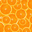 Orange background — Stockfoto #1172885