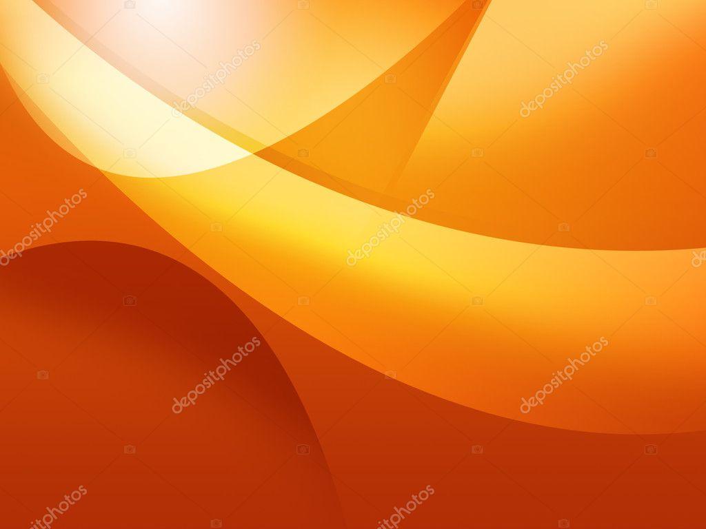 Cool Orange Backgrounds: Stock Photo © Vkraskouski #1231411