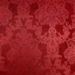 plano de fundo texturizado vermelho em ponto — Foto Stock