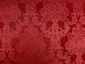 Sharp red textured background — Stock Photo