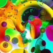multicolored background — Stock Photo #1301241