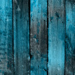 Stock Photo: Vintage coloful wooden wall