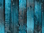 Vintage coloful wooden wall — Stock Photo