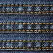 Jeans background — Stock Photo #1407874