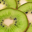 Royalty-Free Stock Photo: Kiwi background