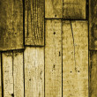 Vintage wooden background — Stock fotografie