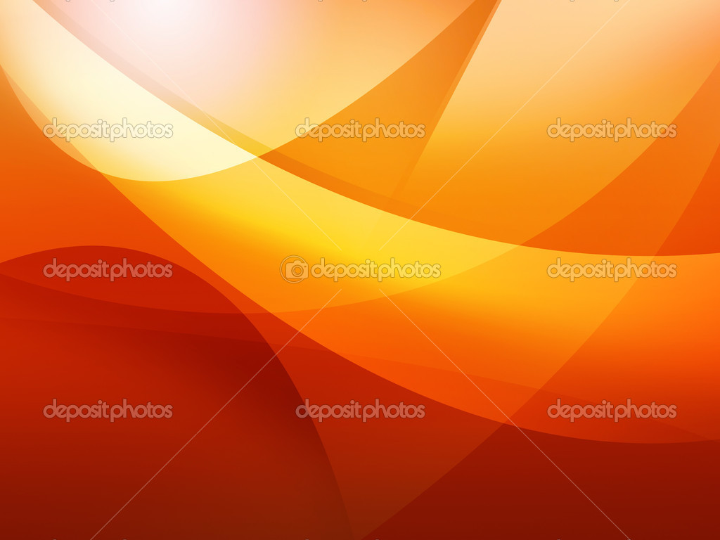 Cool orange background  Stock Photo #1639312