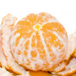 Juicy mandarin — Stock Photo #1640348