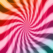 Digital twirl  background — Stock Photo