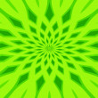 Cool green and yellow background — Stock Photo #1660508
