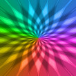 Cool multicolored background — Stock Photo