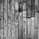 Vintage wooden background — Stock Photo