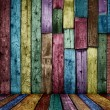 Vintage wooden background — Stock Photo #1753211