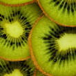 Kiwi background — Stock Photo #1753403