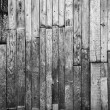 Vintage wooden background - Photo
