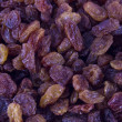Raisin background — Stock Photo