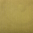 Yellow wicker textured background — Stock Photo #1912913