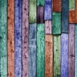 Vintage wooden background — Stock Photo