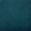 Blue wicker textured background - Foto Stock