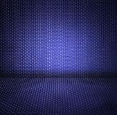 Wicker textured background — Stock Photo