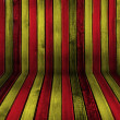 Striped wooden background — Photo
