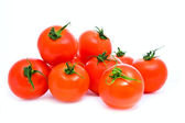 Tomatoes — Stockfoto