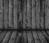 Vintage wnętrza drewniane — Zdjęcie stockowe