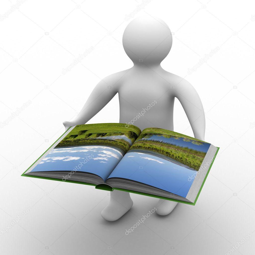 скачать библиотека картинок человек на белом фоне