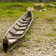 The boat — Stock Photo