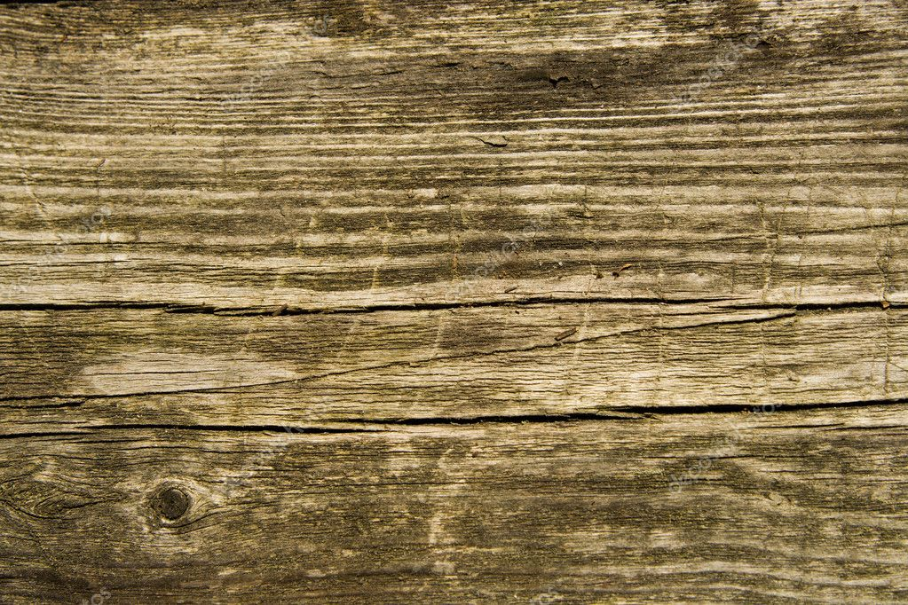 Texture from an old board — Stock Photo #2150100