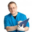 Medical doctor — Stock Photo