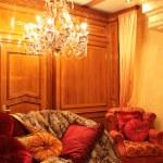 Luxurious interior — Stock Photo #1187220