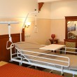 Interior in rehabilitation center - Stock Photo