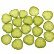 Vegetables, Cucumber - Stock Photo