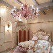 Luxurious bedroom — Lizenzfreies Foto