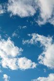 Sfondo, fenomeni atmosferici — Foto Stock
