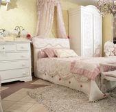 Bebek yatak odası — Stok fotoğraf