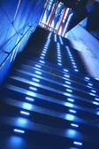 Step of the stairway — Stock Photo