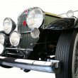 Car from 1920 — Stock Photo #1387363