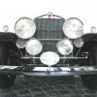 Car from 1920 — Stock Photo #1387372