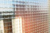 Metallic pattern — Stock Photo